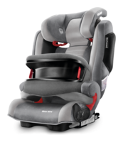 Recaro Monza Nova IS Shadow, Seatfix (Isofix)