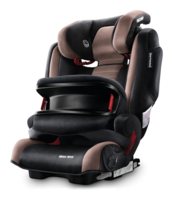 Recaro Monza Nova IS Mocca, Seatfix (Isofix), Special Offer