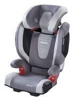 Recaro Monza Nova 2 in Shadow (without Isofix)
