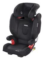 Recaro Monza Nova 2 Seatfix in Black, Isofix