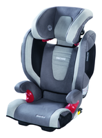 Recaro Monza Nova 2 Seatfix in Shadow, Isofix