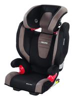 Recaro Monza Nova 2 Seatfix in Mocca, Isofix - Sonderaktion -