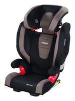 Recaro Monza Nova 2 Seatfix in Mocca, Isofix - Special Offer -