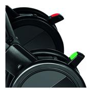 Recaro Easylife detail brakes