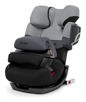 Cybex Pallas 2-Fix in Cobblestone - light grey, Isofix
