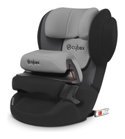 Cybex Juno-fix in Cobblestone - light grey, Isofix
