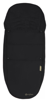 Cybex Buggy Footmuff in Black