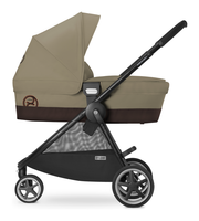 Cybex Agis M-Air 4 as pram