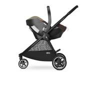 Cybex Agis M-Air 4 as travelsystem