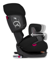 Cybex Pallas 2-fix safety cushion