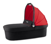 Recaro Citylife Carrycot Ruby