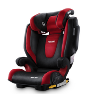 Recaro Monza Nova 2 Seatfix in Ruby, Isofix, Special Offer