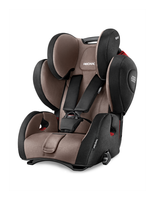 Recaro Young Sport Hero in mocca
