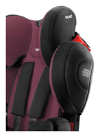 Recaro Young Sport Hero sideprotection