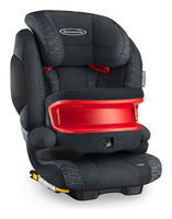 Storchenmühle Solar IS Seatfix in midnight, Isofix
