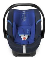 Cybex Aton 4 height adjustable headrest