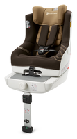 Concord Absorber XT walnut brown, Isofix