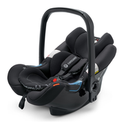 Concord Air.Safe midnight black, Isofix möglich