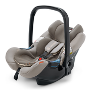 Concord Air.Safe cool beige, Isofix possible