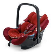 Concord Air.Safe tomato red, Isofix möglich