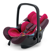 Concord Air.Safe rose pink, Isofix möglich