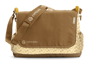 Concord Citybag nurserybag frontview