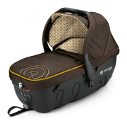 Concord carry cot Sleeper 2.0 walnut brown