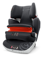 Concord Transformer XT Pro midnight black, Isofix