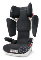 Concord Transformer XT midnight black, Isofix