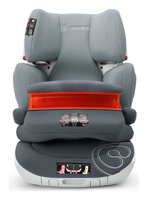 Concord Transformer XT Pro Frontalansicht