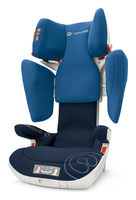Concord Transformer XT ocean blue, Isofix