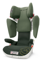 Concord Transformer XT jungle green, Isofix