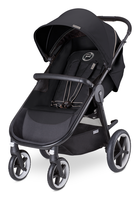 Cybex Eternis M4 in Moon Dust - dark grey (2016)