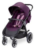 Cybex Eternis M4 in Grape Juice - purple (2016)