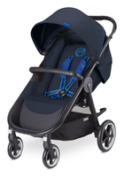 Cybex Agis M-Air 4 in True Blue - navy blue (2016)