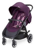 Cybex Agis M-Air 4 in Grape Juice - purple (2016)