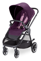 Cybex Iris M-Air Grape Juice - purple (2016)