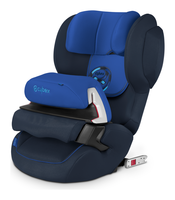 Cybex Juno 2-fix Royal Blue - blue, Isofix