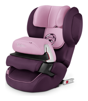 Cybex Juno 2-fix Princess Pink - purple, Isofix