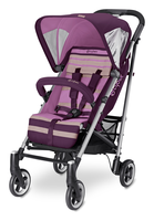 Cybex Callisto Princess Pink - purple
