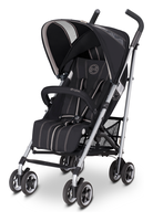 Cybex Onyx Happy Black - black