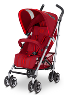 Cybex Onyx Mars Red - red