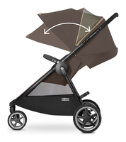 Cybex Agis M Air 4 with XXL sun canopy