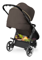 Cybex Agis M Air 4 with shopping basket