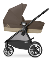 Cybex Balios M with carry cot