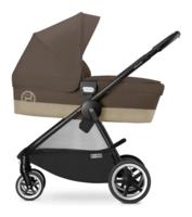 Cybex Iris M-Air als Kinderwagen