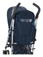 Cybex Onyx sun canopy with small bag