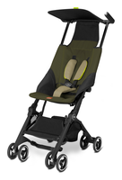 Goodbaby GB Buggy Pockit Lizard Khaki - khaki