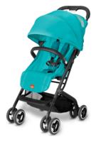 Goodbaby GB Buggy Qbit Capri Blue - turquoise