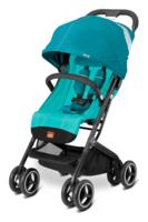 Goodbaby GB Buggy Qbit+ Capri Blue - turquoise